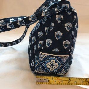 Vera Bradley Bags - 💖Vera Bradley Retired Nantucket Navy Mini purse 5a0f05309a0b3